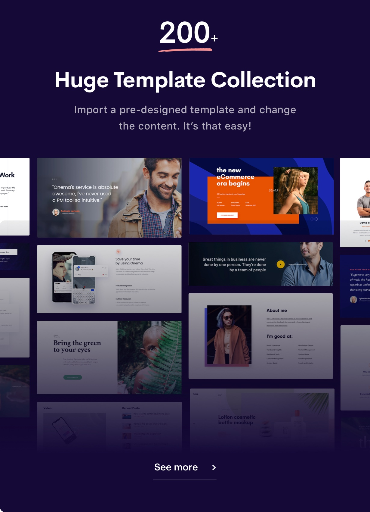 Ave - Responsive Multi-Purpose WordPress Theme - 26