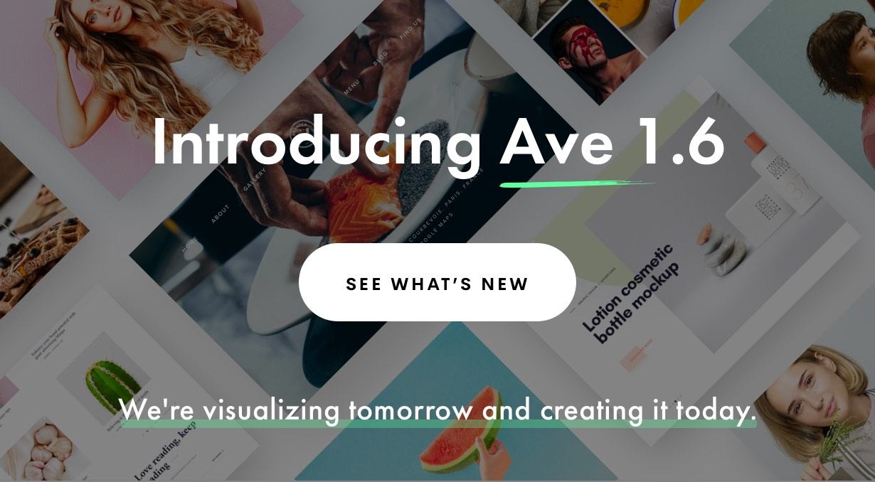 Ave - Responsive Multi-Purpose WordPress Theme - 9